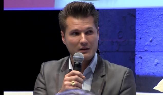 Mathieu DUMAS